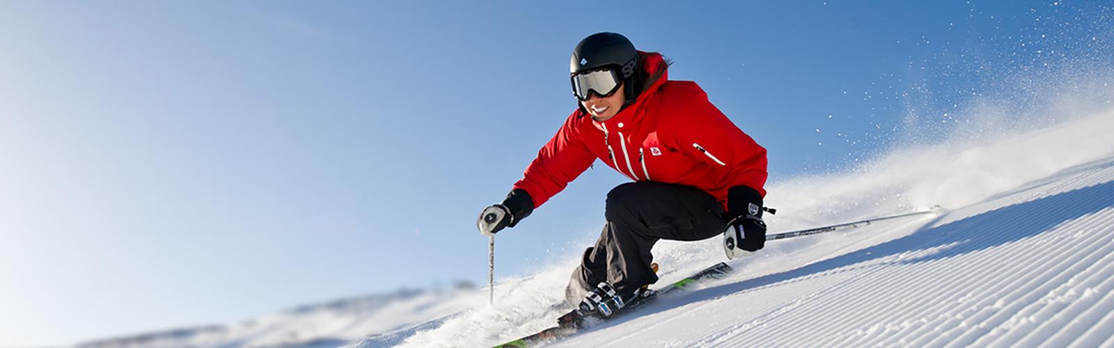 Seguro de esquí online